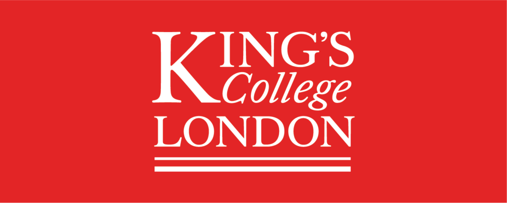 Partners Card King's College London