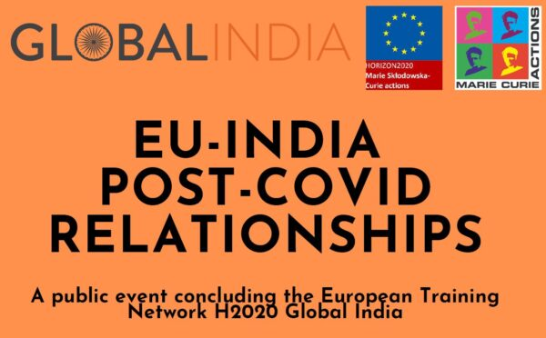 Details Global India Event poster